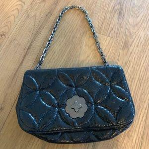 Black Eric Javits purse
